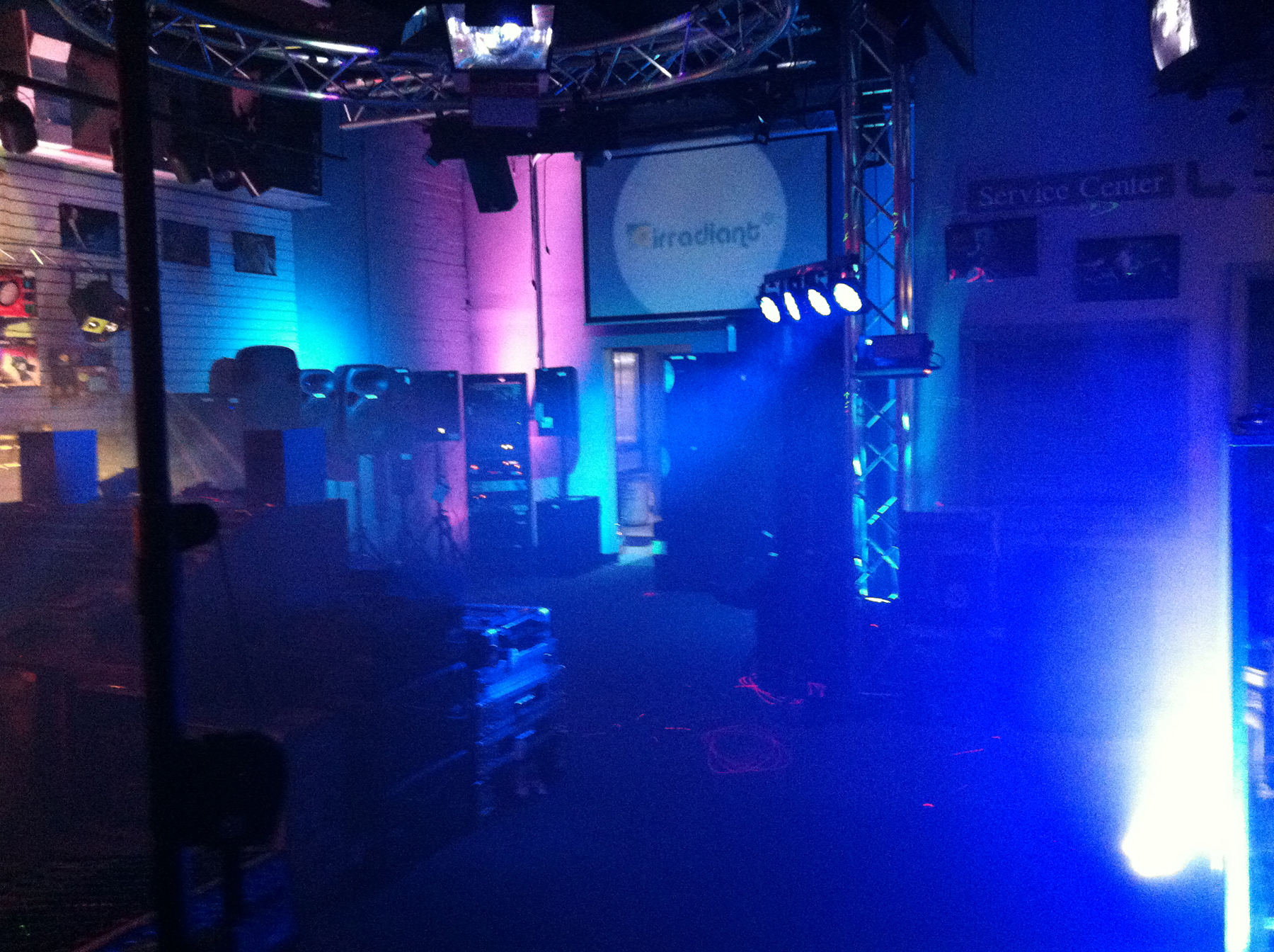 midwest sound and lighting blog archive come visit our re styled