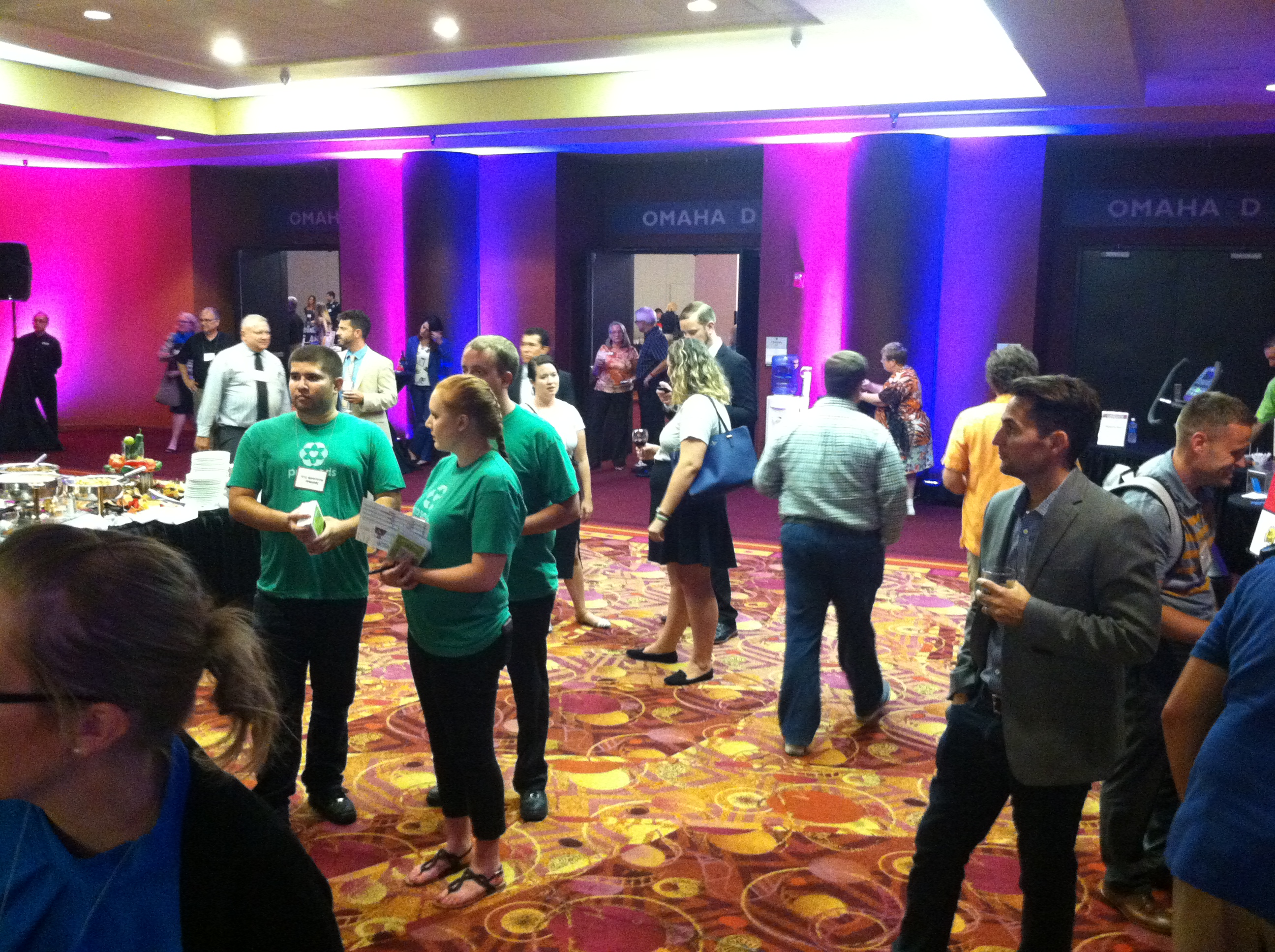 midwest sound and lighting blog archive greater omaha chamber of
