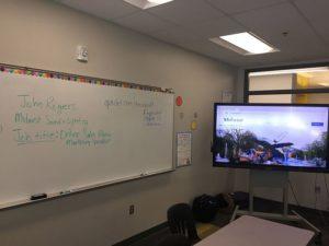 Beveridge Middle School Career Day 2019